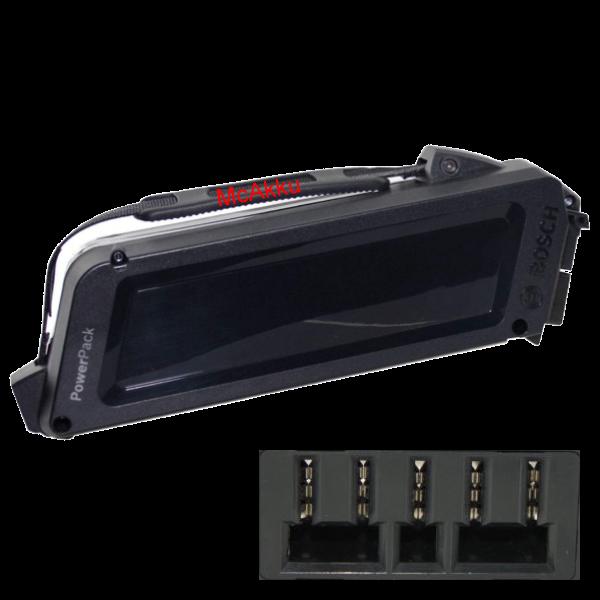 Bosch Powerpack Classic Frame