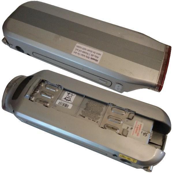 BionX 3043 3193 3350 3356 3743 Zellentausch Li-Ion